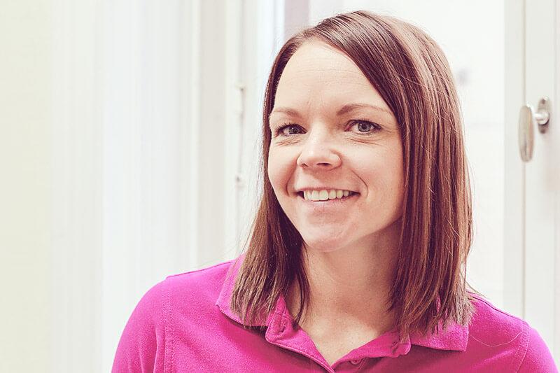 Anna Forsberg Dahlén