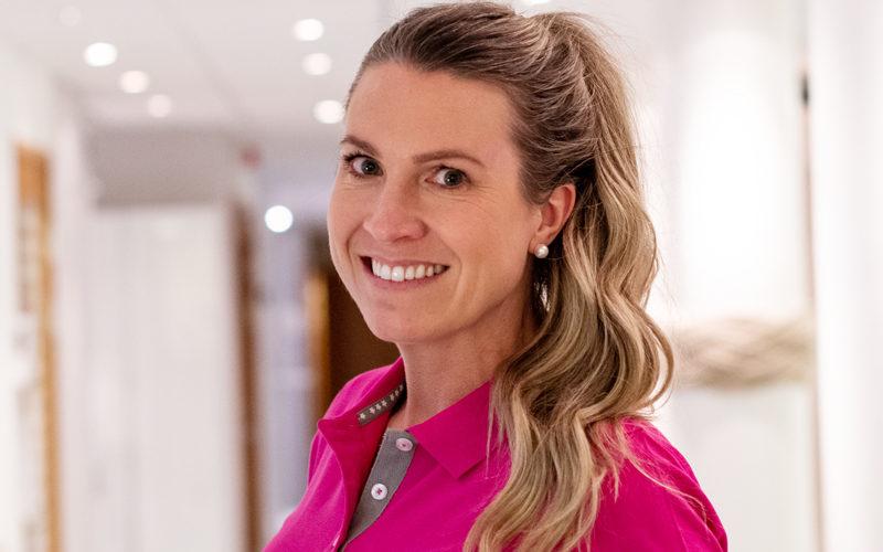 Vi önskar Jennie Nilsson, tandsköterska varmt välkommen till oss!