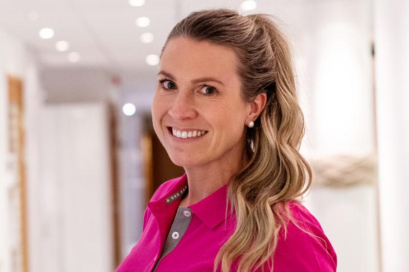 Jennie Nilsson