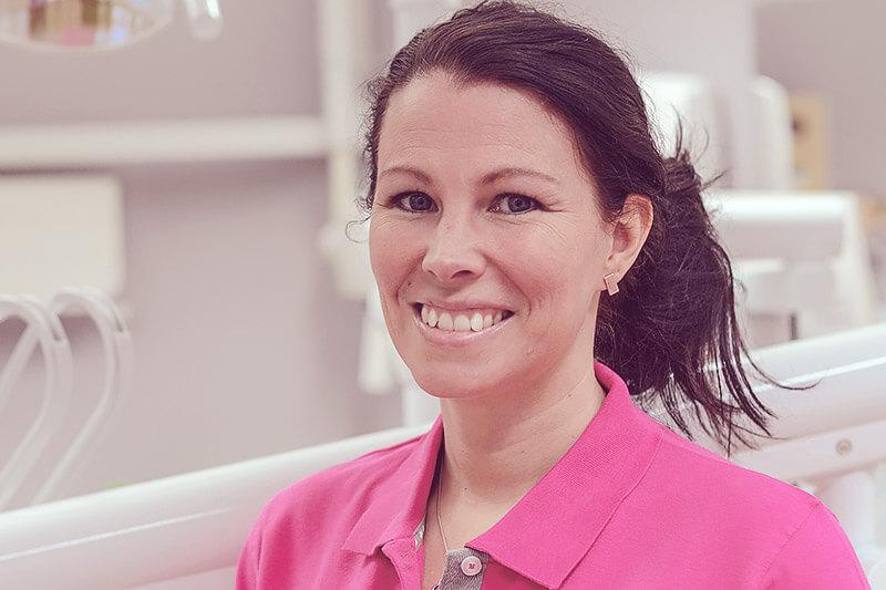 Linda Sahlén