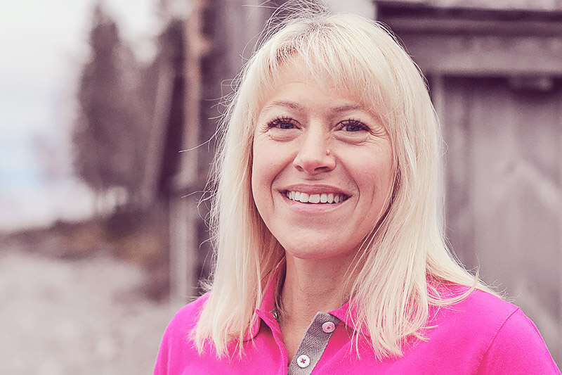 Margareta Gustavsson