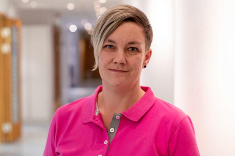 Therese Björklund