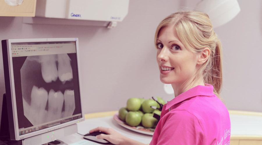 Vi söker en tandläkare till vår mottagning i Härnösand