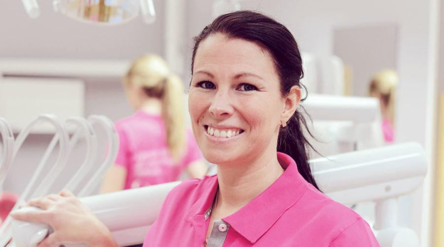 Vi söker en tandsköterska till vår mottagning i Härnösand